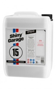 Shiny Garage Perfect Glass Cleaner 5000 ml