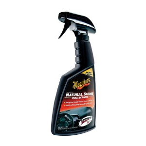Meguiar's Natural Shine Protectant 473 ml Kokpit Mat