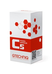 Gtechniq C5 Wheel Armour 15 ml powłoka do felg