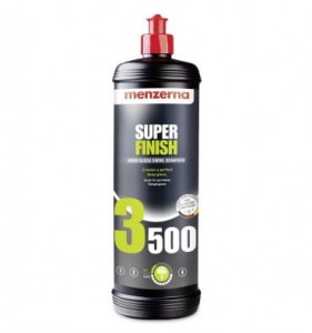 Menzerna Super Finish 3500  1 litr