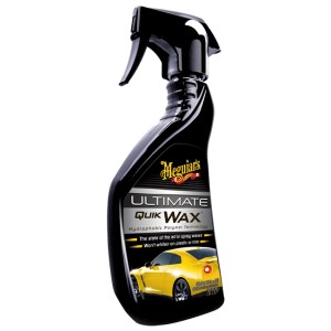 Meguiar's Ultimate Quik Wax 450 ml wosk w płynie