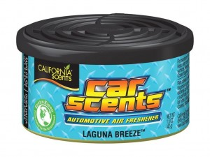 California Car Scents Laguna Breeze zapach do auta