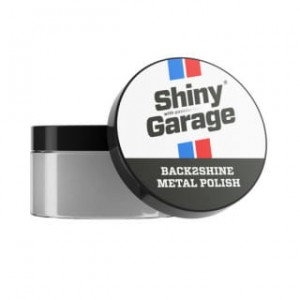 Shiny Garage Back2Shine Metal Polish 100 ml