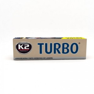 K2 Turbo Tempo Pasta polerska 120g