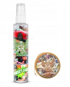 RRC Sweet Gum Zapach do samochodu 100ml RR Customs