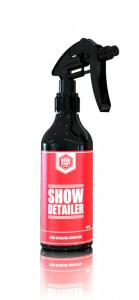 Good Stuff Show Detailer Quick Detailer QD 500 ml