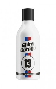 Shiny Garage Pure Paint Cleaner 250 ml