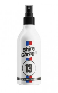 Shiny Garage Wet Protector 250ml wosk hydrofobowy