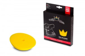 ROYAL PADS PRO AIR Medium Cut 135 mm DA