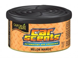 California Car Scents Melon Mango zapach do auta