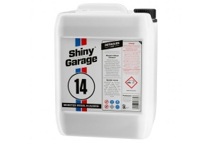 Shiny Garage Monster Wheel Cleaner + 5 litrów