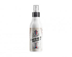 SHINY GARAGE - ICY Ceramic Detailer - SiO2 150 ml