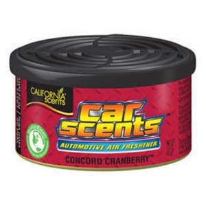 California Scents Concord Cranberry zapach do auta
