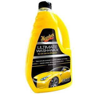 Meguiar's Ultimate Wash & Wax Szampon - 1420ml