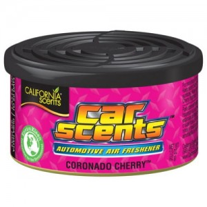 California Scents Coronado Cherry zapach do auta