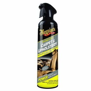 Meguiar's Carpet & Upholstery Cleaner 539g