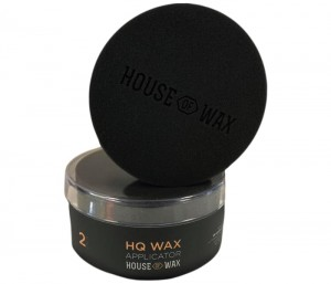 House of Wax HQ Aplikator do wosków 2-pack