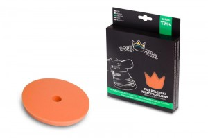 ROYAL PADS THIN One Step Pad Polerski 135 mm