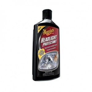 Meguiar's Headlight Protectant 296ml Ochrona lamp