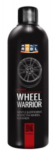 ADBL Wheel Warrior Kwasowy płyn do felg 1 litr