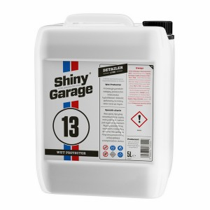 Shiny Garage Wet Protector 5 litrów