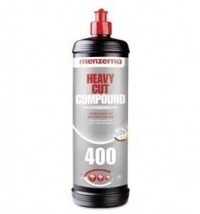 Menzerna Heavy Cut Compound 400 1 litr