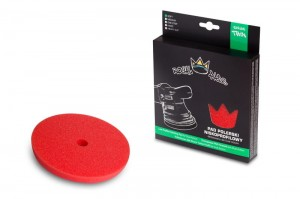 ROYAL PADS THIN Soft Pad 80 mm