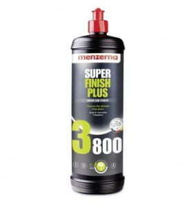 Menzerna Super Finish Plus 3800  1 litr