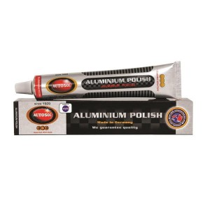 AUTOSOL Aluminium Polish 75ml Pasta polerska do aluminium