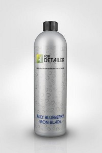 4Detailer Jelly Blueberry Iron Blade 500ml krwawi