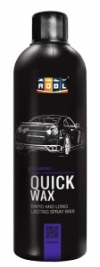 ADBL Quick Wax wosk w płynie 500 ml