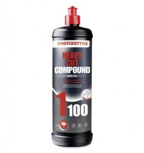Menzerna Heavy Cut Compound 1100  1 kg