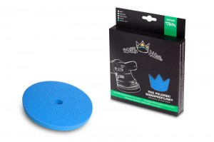 ROYAL PADS THIN Heavy Cut Pad 80 mm