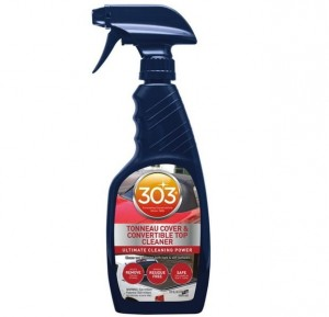303 Fabric/Vinyl Convertible Top Cleaner 473 ml