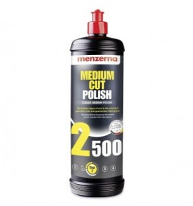 Menzerna Medium Cut Polish 2500  1 litr