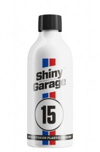 Shiny Garage Interior Satin Dressing 500 ml