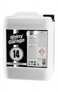 Shiny Garage EF Wheel Cleaner Pro 5 litrów