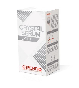 Gtechniq Crystal Serum Light 30 ml