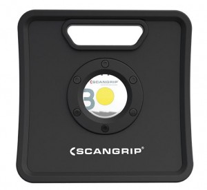 SCANGRIP NOVA 3K 3000 Lumen Cob Led
