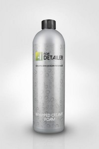 4Detailer Whipped Creamy Foam 500 ml aktywna piana