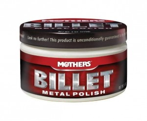 Mothers Billet Metal Polish 113g Pasta do metali